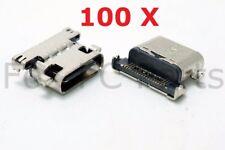 100X USB Charging Data Sync Port Dock Type-C for HTC Google Pixel XL / Nexus M1