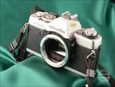 Minolta XG-1 35mm Film Camera Body - Excellent - 510