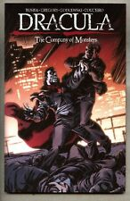 Dracula The Company of Monsters Volume 2 collected BOOM  GN/TPB..NM-