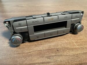 2009 FORD MONDEO MK4 AIR CON HEATER CLIMATE CONTROL PANEL 7S7T18C612AK    •14