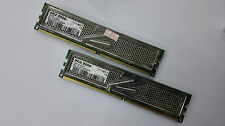OCZ Platinum Edition 4GB KIT/2 x 2GB DDR2 1066 Desktop RAM/OCZ2P10664GK/PC2-8500