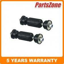 2x Rear Stabilizer Link Fit for Ford Focus I CAK Mitsubishi Colt Z32A Z34A Z36A