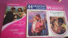 Harmony - collezione tre numeri