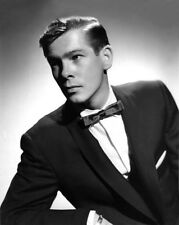 American Singer, Songwriter JOHNNIE RAY Glossy 8X10 Photo Print Publicity Poster