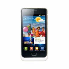 OUTLET Funda Bateria Externa 2200mAh Samsung Galaxy SII i9100 QooPro, color negr