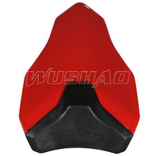 Pillion Rear Cover Seat Cowl For Ducati 1098 1198 848 All Years Red