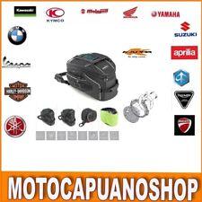 KAPPA BOLSA DE DEPÓSITO RA311R más BRIDA BF15K BMW F 650 GS / F 800 GS 2010 2011