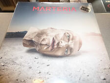Marteria - Zum Glück In Die Zukunft - 2LP Vinyl /// Neu & OVP /// incl. CD