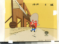 Looney Tunes Yosemite Sam Original Production Cel