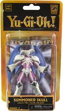 """YU-GI-OH! ~ Summoned Skull 3.75"""" Series 2 Figure (NECA) #NEW"""