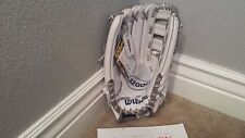 "Wilson A2000 ELO LIMITED EDITION 12.75""  LEFTY BASEBALL GLOVE, A2002LE L22, LHT"