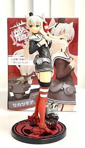 Taito Kantai Collection KanColle Game Anime Figure Toy Amatsukaze TA21220