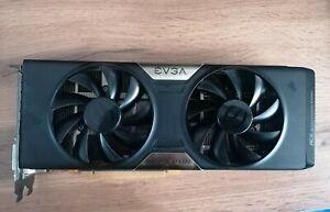 Nvidia EVGA GeForce GTX 770 Superclocked w/ EVGA ACX Cooler02G-P4-2774-KR