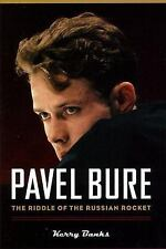 PAVEL BURE (CANUCKS, PANTHERS) 1999 BOOK - RIDDLE OF THE RUSSIAN ROCKET