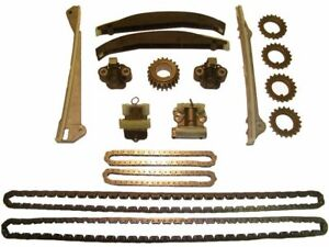 For 2003-2004 Lincoln Navigator Timing Chain Kit Front Cloyes 59459ZT