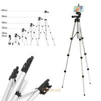 360° Mini Camera Camcorder Tripod Stand for Smart Phone iPhone Samsung + Holder