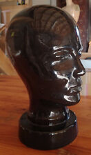 Vintage Mannequin Head Display 70s pop art deco mid century bauhaus Germany