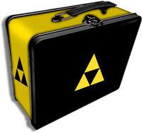 Legion Tin - Iconic Triforce Storage Tin -=NEW=-