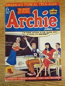 Archie #34