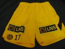 Bodo Glimt FK Shorts Diadora #17 L 180 cm match worn