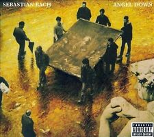 SEBASTIAN BACH - Angel Down (digi) - CD MINT will combine s/h