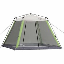 Coleman 10'x10' Instant Canopy/Screen House TAX FREE