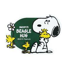 Peanuts Gang Snoopy Car Slip Mat - SN125 Snoopy's Beagle Hug