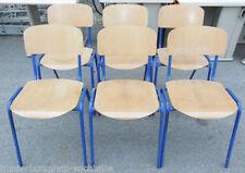 Stühle Designklassiker der 60er & 70er aus Holz