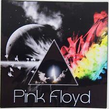 New Sticker - Pink Floyd, Dark Side of the Moon (Anniversary) - 8.5cm x 8.5cm