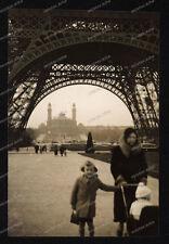 Paris-Île-de-France-WW2-1940-Frankreich-Eifelturm--18