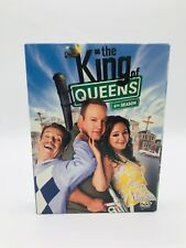 The King of Queens: Season 4 DVD, Gary Valentine, Patton Oswalt, Victor Williams