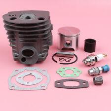 Cylinder Piston Intake Boot Gasket For Husqvarna 55 51 Nikasil 46mm, 503609171