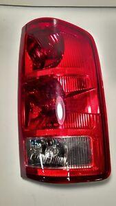 NEW Dodge Ram Truck 2002-2006 Brake Tail Right Side Light w/Bulbs #1157010111