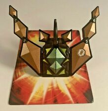 BAKUGAN Battle Brawlers Gundalian Invaders Battle Gear COPPER AIRKOR