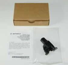 Motorola Kvl Surveillance Keyload Adapter Astro Digital Radio Xts 2500 3000 5000