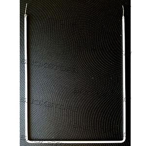 "New Lamp CCFL U Form 5 "" 110mmx85mmx110mmx2mm LCD Screen Hintergrundbeleuchtung"