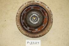 Puch Vorkrieg, Puch 250 S4/ 350 GS, Radnabenhälfte