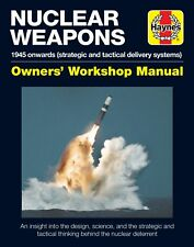Nuclear Weapons Haynes Manual H6139