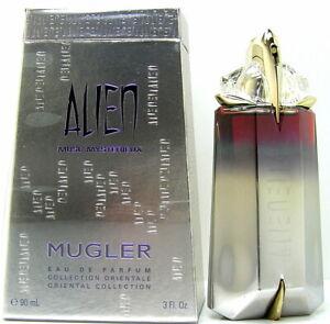 Thierry MUGLER Alien Musc Mysterieux 90 ml EDP / Eau de Parfum Spray