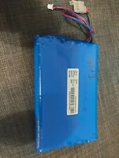 guildman gh3 ceiling track hoist battery pack
