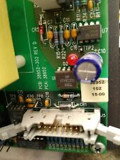 Precor efx 5.21si Elliptical PCA Motor Controller Lower Board MCB EFX 38952-302