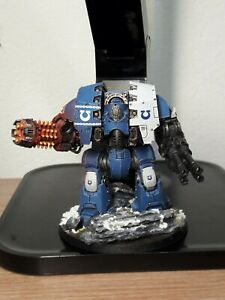 Leviathan Dreadnought ultramarines forgeworld painted