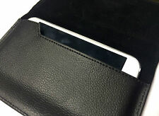 SIDE LEATHER FLIPFLAP POUCH COVER CASE FOR SAMSUNG GALAXY Note,Note2,S2,S3,S4,S5
