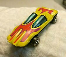 HOT WHEELS RED LINE SWINGING WING FORGOTTEN REDLINES swingin HK VHTF lost '75!