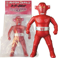 Medicom Dynamite Collection Sofubi Super Robot Red Baron (Classic Color Ver.)