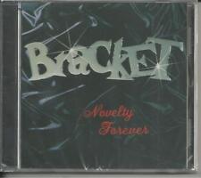Bracket Novelty Forever CD Sealed Fat Wreck Chords Nofx Lagwagon Mxpx Snuff L@@K