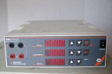 MBP3000E  model  3000v Lab Electrophoresis Power Supply  Molecular Bio Products