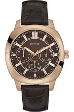 GUESS W0660G1,Men's Casual,Multi-function,BRAND NEW WITH TAG AND BOX