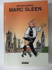 Retrospectieve  Marc Sleen 2003