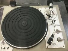 Platine vinyle vintage AKAI AP206C